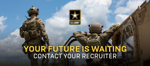 Guam Army Recruiting Company
