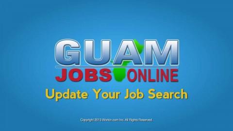 Guam Jobs Online