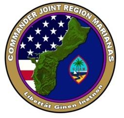 JOINT REGION MARIANAS NAF HUMAN RESOURCES OFFICE