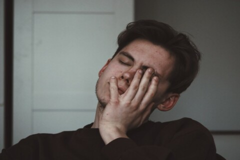 Are You Suffering from Job-Search Fatigue? [INFOGRAPHIC] thumbnail image